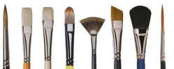 PAINT BRUSH from BETTER CHOICE BUILDING MATERIAL TRD. LLC