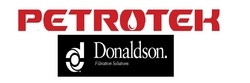 DONALDSON DISTRIBUTORS in DUBAI from PETROTEK UAE