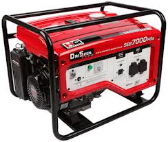 GENERATOR UAE from ADEX INTERNATIONAL TOOLS LLC