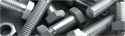 FASTENERS from KATARIYA STEEL DISTRIBUTORS