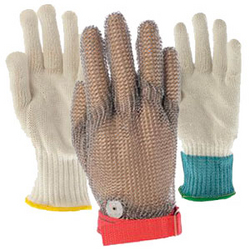 CUT RESISTANT GLOVES from BETTER CHOICE BUILDING MATERIAL TRD. LLC