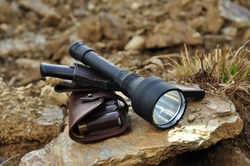 RESCUE FLASHLIGHT  from EXCEL TRADING COMPANY - L L C