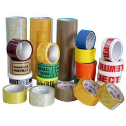 BOPP TAPE from BETTER CHOICE BUILDING MATERIAL TRD. LLC