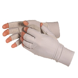 SUN GLOVES from BETTER CHOICE BUILDING MATERIAL TRD. LLC