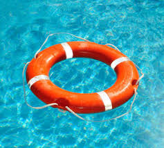 SWIMMING POOL SAFETY RING from BETTER CHOICE BUILDING MATERIAL TRD. LLC
