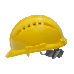 SAFETY HELMETS SUPPLIERS from CHYTHANYA SAFETY PRODUCTS TRADING LLC DUBAI