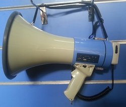 MEGAPHONE RECHARGEABLE TYPE from AL TOWAR OASIS TRADING