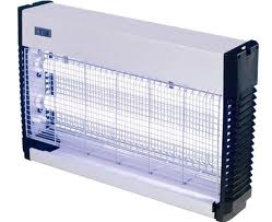 WALL MOUNTED INSECT KILLER GENWEC from ROYAL CITY ELECTRICAL APPLIANCES LLC