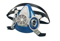 ADVANTAGE 200 LS RESPIRATORS WITH CARTRIDGES from URUGUAY GROUP OF COMPANIES