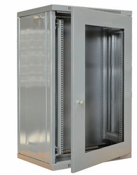 18U NETWORK CABINETS SUPPLIER IN UAE from AL TOWAR OASIS TRADING