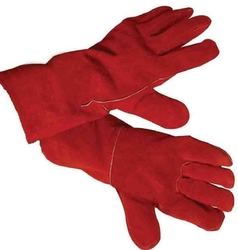 WELDING GLOVES  ALLEN COOPER / PMR SAFETY from URUGUAY GROUP OF COMPANIES