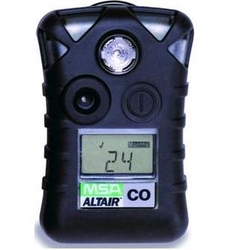 MSA CO ALTAIR SINGLE-GAS DETECTOR MSA, USA from URUGUAY GROUP OF COMPANIES