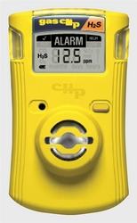 SINGLE GAS DETECTOR FOR H2S GAS CLIP TECHNOLOGIES from URUGUAY GROUP OF COMPANIES