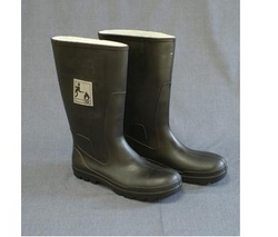 FIREMAN BOOTS   PG PRODUCTS, UK from URUGUAY GROUP OF COMPANIES