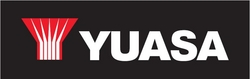 YUASA BATTERY SUPPLIERS IN MIDDLE EAST from ROYAL CITY ELECTRICAL APPLIANCES LLC