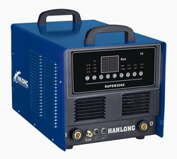 WELDING MACHINES from INTERNATIONAL POWER MECHANICAL EQUIPMENT TRADING