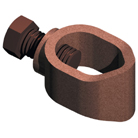 FURSE EARTH ROD CLAMPS (TYPE G)  SUPPLIER IN UAE from AL TOWAR OASIS
