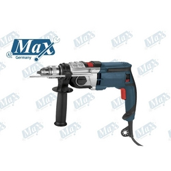 Electric Impact Drill 220 Volts 900 rpm  from A ONE TOOLS TRADING LLC