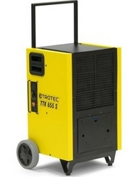 Basement dehumidifier from VACKER GROUP