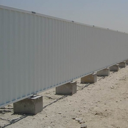 FENCING SUPPLIERS from APT METAL TECHNICAL SERVICES