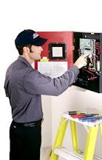 FIRE ALARM Building  MAINTENANCE from  MAF  FIRE  SAFETY  &  SECURITY  L.L.C