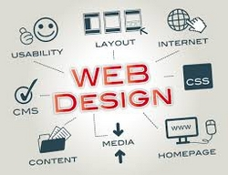 WEB DESIGNING from GULF IT SLOUTIONS