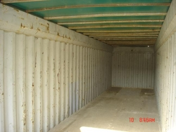 CARGO BOXES from RPL TRADING FZE