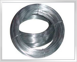 CARBON STEEL & SPRING STEEL WIRES from HARDWARE &  AGENCY