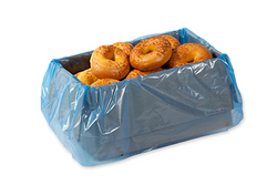 Blue Liner Bag for food from KITTU GENERAL TRADING FZC
