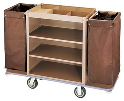 Housekeeping Trolley from KITTU GENERAL TRADING FZC