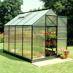 Green House from SABIN PLASTIC INDUSTRIES LLC