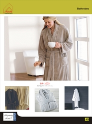 BATHROBES from ASHAR PROFESSIONAL LINENS FZE