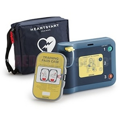 HeartStart FRx Trainer in Dubai,UAE from ARASCA MEDICAL EQUIPMENT TRADING LLC