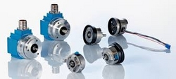 Encoders and rotary feedback system  from PROFACT AUTOMATION FZCO