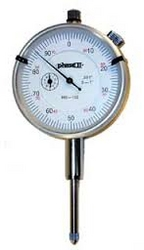 Dial Indicator-Lever Indicator-Flow Meter from MIDDLE EAST METROLOGY FZE