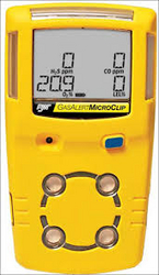 Gas Detector from MIDDLE EAST METROLOGY FZE