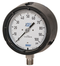 Pressure Gauge-Pressure Calibrator from MIDDLE EAST METROLOGY FZE