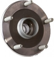 Wheel Hub Bearings from MINERAL CIRCLES BEARINGS FZE