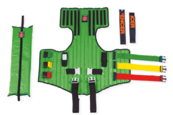 Spencer Extrication Device in UAE from ARASCA MEDICAL EQUIPMENT TRADING LLC