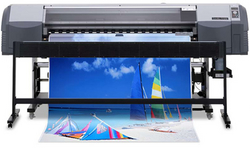 DIGITAL PRINTING from REAL TIME