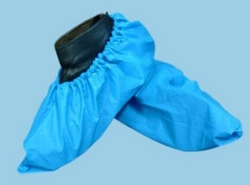 NON WOVEN SHOE COVER UAE from ADEX
