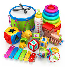 TOYS MANUFACTURER from MAGIC LADDER GENERAL TRADING LLC
