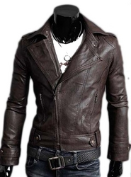Leather jackets from FINECO GENERAL TRADING LLC UAE