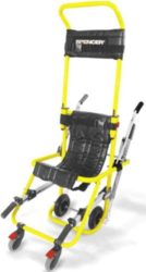 Evacuation Chair from ARASCA MEDICAL EQUIPMENT TRADING LLC
