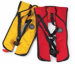 inflatable life jacket in uae from ADEX