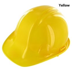 Pyramex 4-Point Snap Lock Suspension Hard Hat from FINECO GENERAL TRADING LLC UAE