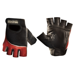 OccuNomix Anti Vibration Fingerless Gloves 423 from FINECO GENERAL TRADING LLC UAE