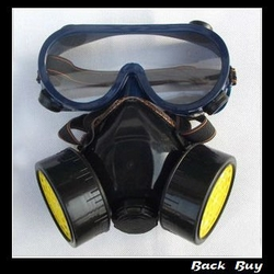 Gas mask Industrial Safety Equipment from FINECO GENERAL TRADING LLC UAE
