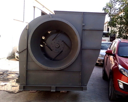 Centrifugal Blower from DYNAMIC FABRICATION LLC