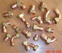 tap connectors from AL TOWAR OASIS TRADING